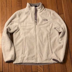 Northface fleece size M great condition